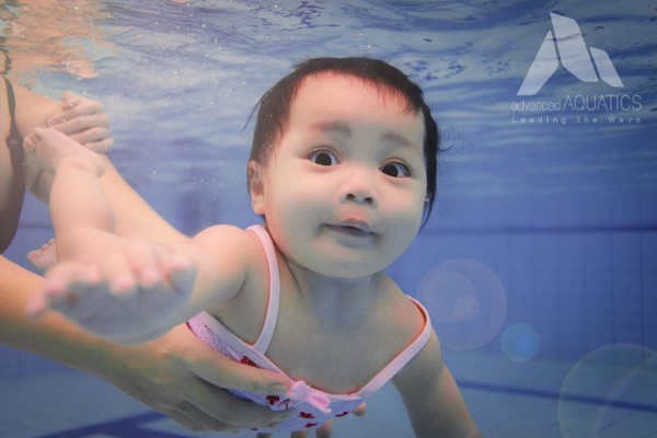 Aqua Baby by Advanced Aquatic